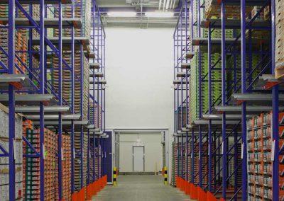 Logistics - Αποθήκευση