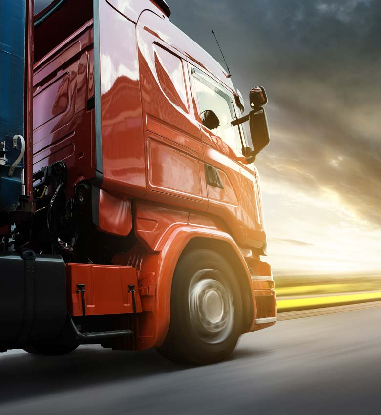 Μεταφορά & Διανομή Ξηρών Προϊόντων