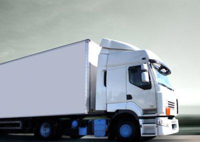 Mpm Logistics Ψυγειομεταφορές